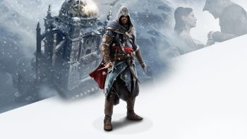 Ezio Assassins Creed Revelations