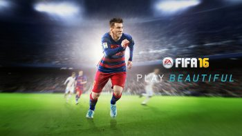 Fifa 16 Game 3D HD Wallpaper Download Wallpapers