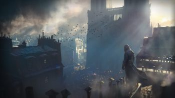 HD Wallpaper Download For Android Mobile Assassins Creed Unity Game