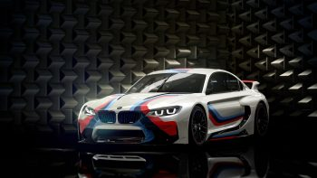 HD Wallpaper Download For Android Mobile Bmw Vision Gran Turismo