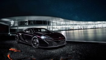 HD Wallpaper Download For Android Mobile Mclaren Mso 650s Coupe Concept