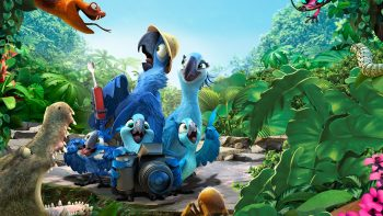 HD Wallpaper Download For Android Mobile Rio 2 Movie