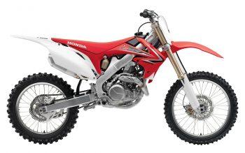 Honda Crf R Motocross