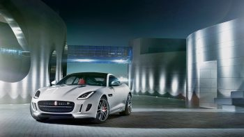 Jaguar F Type R Coupe HD Wallpaper Download For Android Mobile