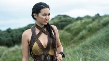 Jessica Henwick Nymeria Sand Game Of Thrones HD Wallpaper Download Wallpaper