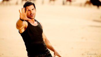 John Abraham Indian Actor HD Wallpaper Download Wallpaper