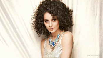 Kangana Ranaut Bollywood 3D HD Wallpaper Download Wallpapers