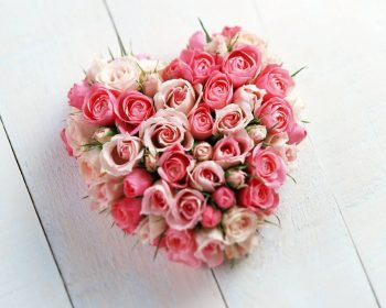 Love Roses Bunch