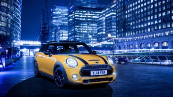 Mini Cooper S HD Wallpaper Download For Android Mobile