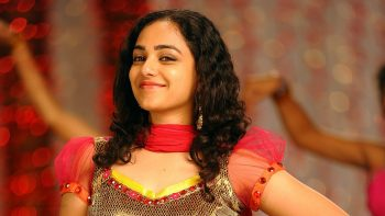 Nithya Menon Indian Actress Wallpaper HD Wallpaper Download Download