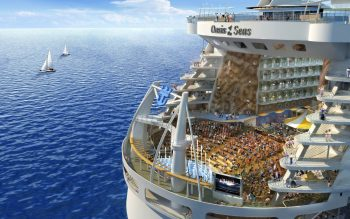 Oasis Of The Seas Royal Caribbean
