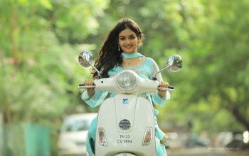 Pisachi Actress Prayaga Martin Mobile Wallpaper