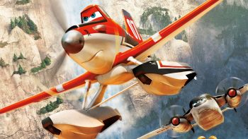 Planes Fire Rescue HD Wallpaper Download For Android Mobile