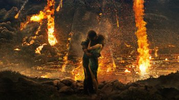 Pompeii HD Wallpaper Download For Android Mobile Movie