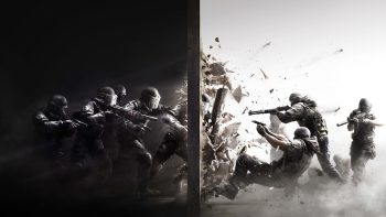 Rainbow Six Siege Mobile Wallpaper HD Game