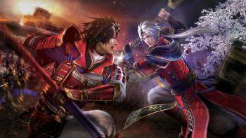 Samurai Warriors 4 Game