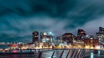 San Francisco Nightscape 3D HD Wallpaper Download Wallpapers