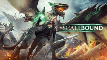 Scalebound HD Wallpaper Download Wallpapers For Mobile Game HD Wallpaper Download Wallpaper