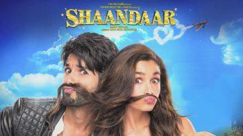 Shahid Kapoor Alia Bhatt Shaandaar Wallpaper HD Wallpaper Download Download