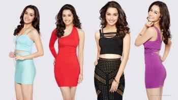 Shraddha Kapoor New 3D HD Wallpaper Download Wallpapers