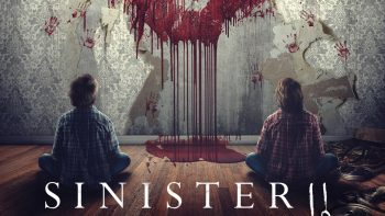 Sinister 2 3D HD Wallpaper Download Wallpapers
