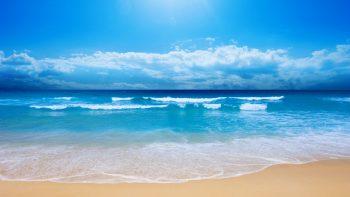Small Sea Wave