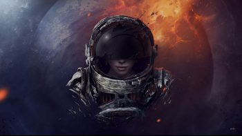 Space Pilot 3D HD Wallpaper Download Wallpapers
