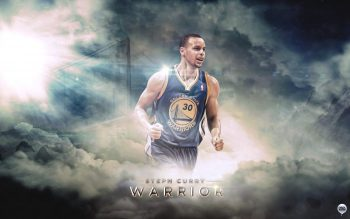 Stephen Curry Basketball Player Mobile Wallpaper