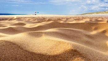 Summer Sand Dunes 3D HD Wallpaper Download Wallpapers