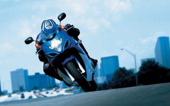 Suzuki Gs FAction