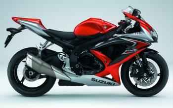 Suzuki Gs R