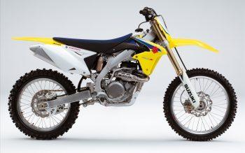 Suzuki Rm Z Motocross