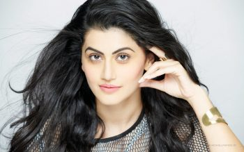 Taapsee Pannu Indian Actress Wallpaper Image