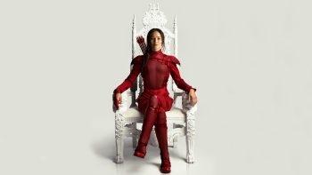 The Hunger Games Mockingjay Part 2 HD Wallpaper Download Wallpaper