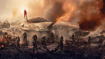 The Hunger Games Mockingjay Part 2 HD Wallpaper Download Wallpaper Download For Android Mobile HD Wallpaper Download Wallpaper