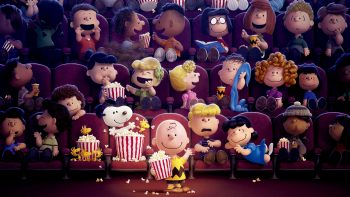 The Peanuts Movie 3D HD Wallpaper Download Wallpapers