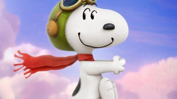 The Peanuts Snoopy 3D HD Wallpaper Download Wallpapers