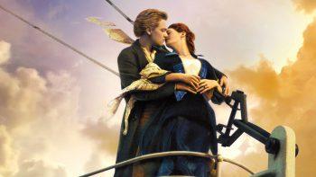 Titanic Kiss HD Wallpaper Download Wallpaper
