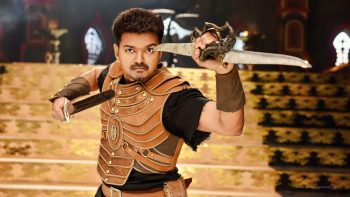 Vijay Puli Tamil Movie HD Wallpaper Download Wallpaper