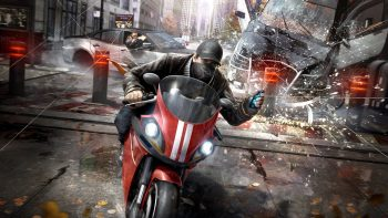 Watch Dogs HD Wallpaper Download For Android Mobile