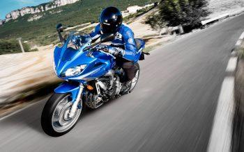 Yamaha Fz Fazer S