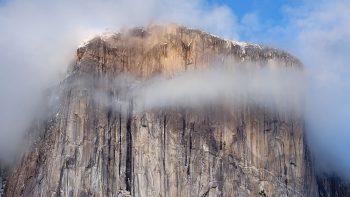Yosemite Cliff 3D Full HD Wallpaper Download Wallpapers JPG Image