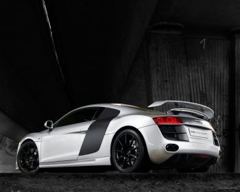 2008 Ppi Audi R8 Razor Rear Side HD Wallpaper For Free