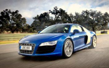 2010 Audi R8 5 2 Fsi Quattro 7 Full HD Wallpaper Download