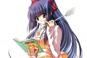Anime Girls Download HD Wallpaper For Desktop Loving Full HD