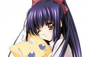 Anime Girls Download HD Wallpaper For Desktop Master Full HD