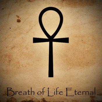 Ankh Symbol Breath Of Life Eternal