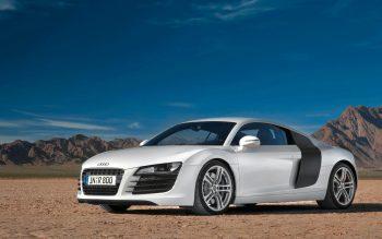 Audi R8 10 Download Full HD Wallpaper