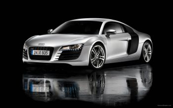 Audi R8 13 Download Full HD Wallpaper