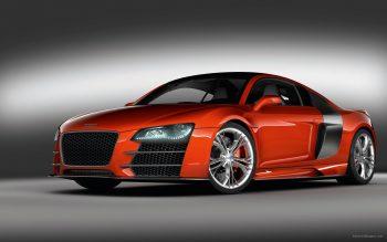 Audi R8 Tdi Le Mans 4 Full HD Wallpaper Download